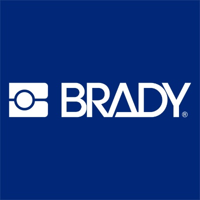 Brady Corporation Company Logo