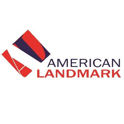 American Landmark Company Logo