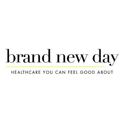 Brand New Day, HMO Company Logo