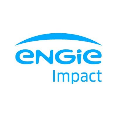 ENGIE Impact Company Logo