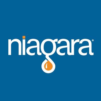 Niagara Bottling Company Logo