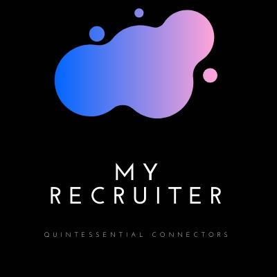 MyRecruiter LLC Company Logo