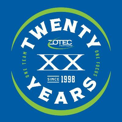 Zotec Partners Company Logo