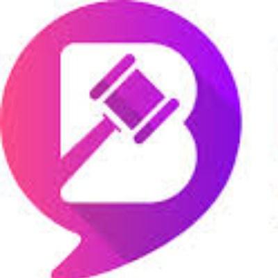 Bid Blab Inc. Company Logo