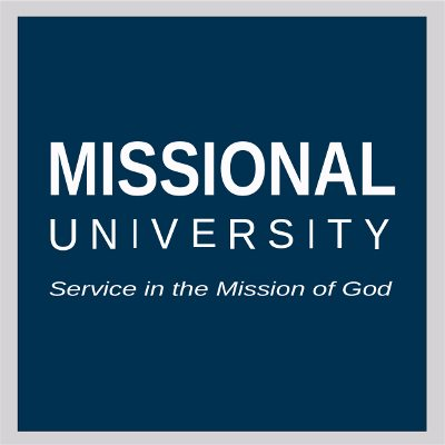 Missional University Company Logo