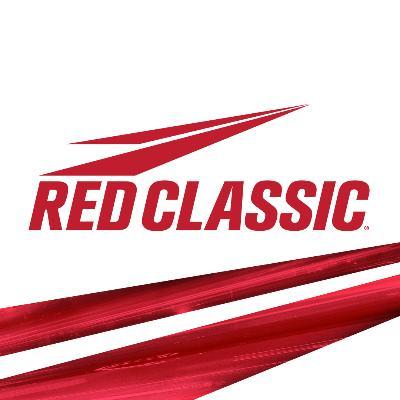 Red Classic Company Logo