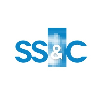 DST Systems Company Logo