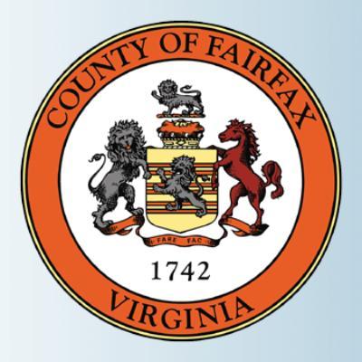 Fairfax County Government Company Logo