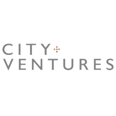 City+Ventures Company Logo