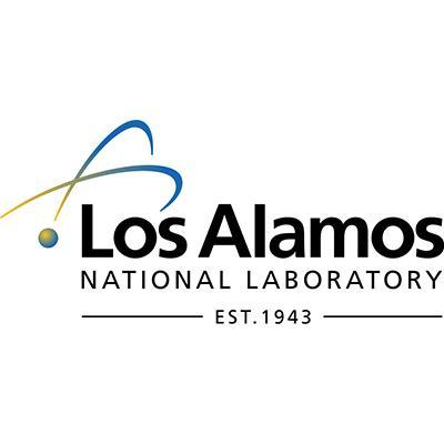 Los Alamos National Laboratory Company Logo