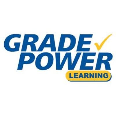 GradePower Learning of Cedar Park Company Logo