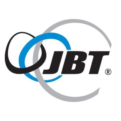 JBT Corporation Company Logo