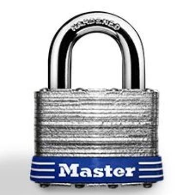 Master Lock Company Logo