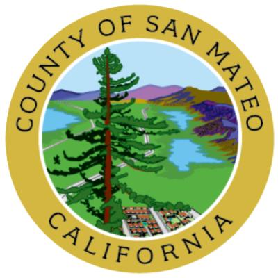 County of San Mateo Company Logo