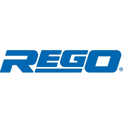 Rego Products Company Logo