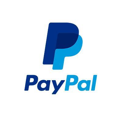 PayPal Company Logo