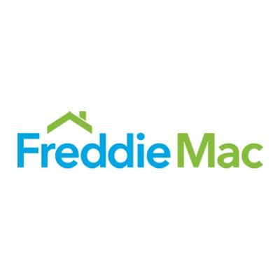 Freddie Mac Company Logo