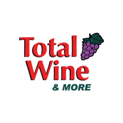 Total Wine More Company Logo