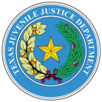TEXAS JUVENILE JUSTICE DEPARTMENT Company Logo