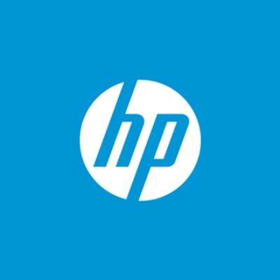 HP Company Logo