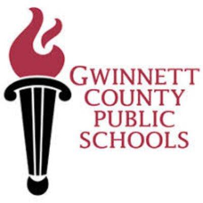 Gwinnett County Public Schools Company Logo