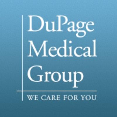 Dupage Medical Group Company Logo
