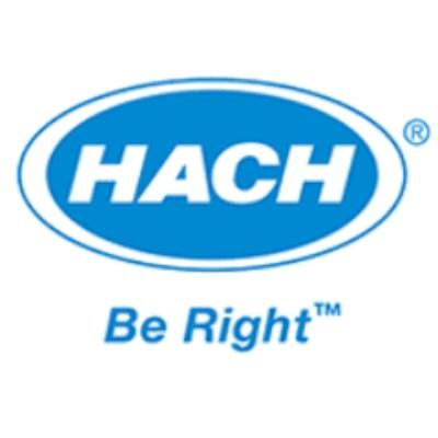 Hach Company Logo