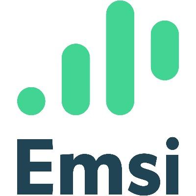 Emsi Company Logo