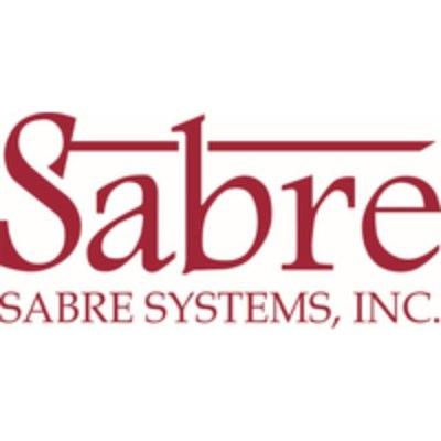 Sabre Systems Company Logo