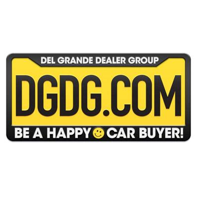 Del Grande Dealer Group Company Logo